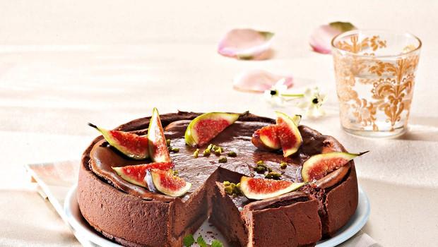 Hitra čokoladna torta (foto: Profimedia)