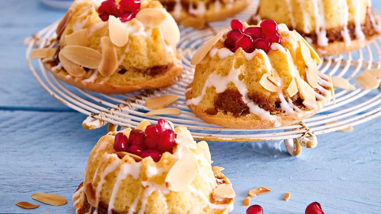 Marmorni pirini kolački (foto: Profimedia)