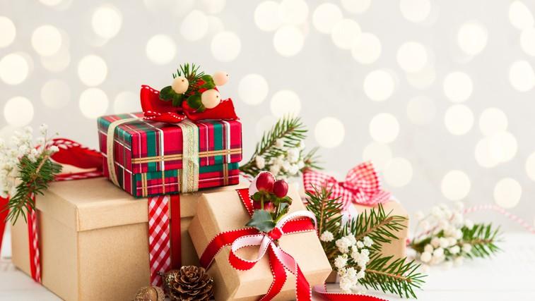 Čarobni čas prinaša čarobna darila!