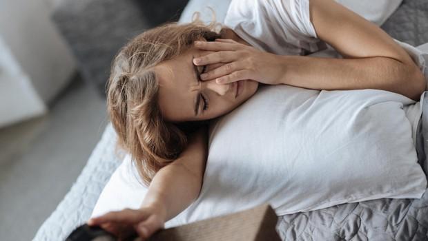 7 razlogov, zakaj se NE zbudite polni energije (foto: Profimedia)