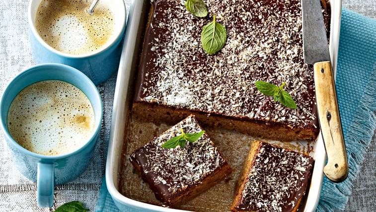 Topinambur kolač s cimetom (foto: Profimedia)