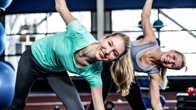 TOP vadbi, ki zavirata staranje (foto: profimedia)