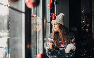 7 dnevni načrt sproščanja za manj stresen december