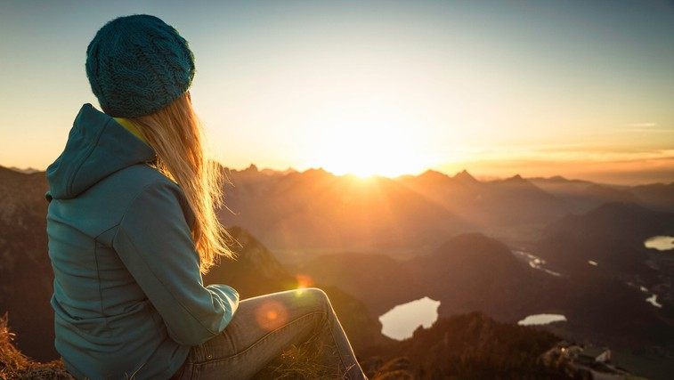 8 pomembnih lekcij, ki se jih boste naučili na poti v hribe (foto: profimedia)