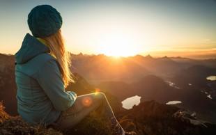 8 pomembnih lekcij, ki se jih boste naučili na poti v hribe