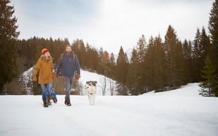 6 načinov, kako se povezati z naravo