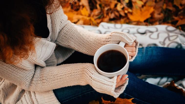 Izognite se popoldanski skodelici kave in si privoščite smuti za energijo (foto: profimedia)