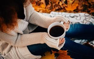 Izognite se popoldanski skodelici kave in si privoščite smuti za energijo