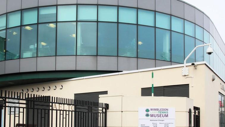 Najboljši muzeji športa v Evropi (foto: Profimedia)