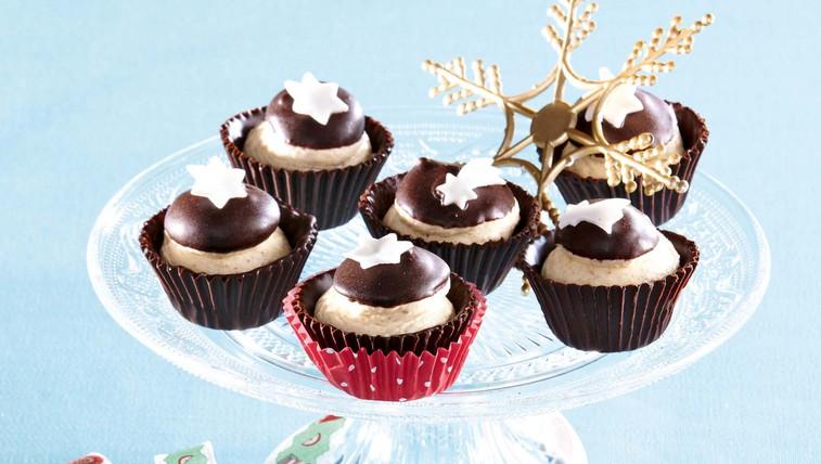 Čokoladne tortice (foto: Profimedia)