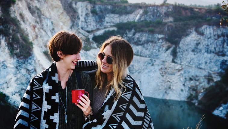 Kako postanemo boljši prijatelji, pozornejši sogovorniki ... TU je 6 načel za enkratne odnose z drugimi (foto: Unsplash)