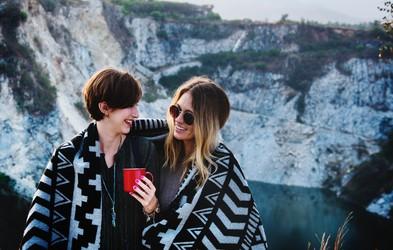 Kako postanemo boljši prijatelji, pozornejši sogovorniki ... TU je 6 načel za enkratne odnose z drugimi