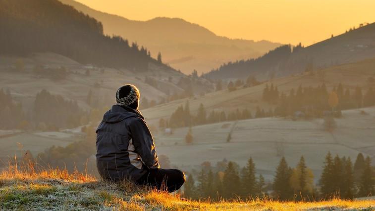 6 znakov, da ste do sebe prestrogi (foto: Profimedia)