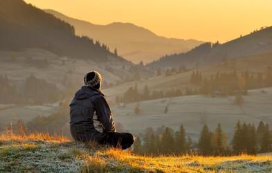 6 znakov, da ste do sebe prestrogi