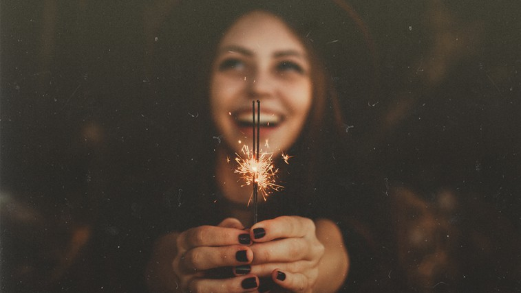 4 novoletne zaobljube, ki se jih je vredno držati (foto: Unsplash)