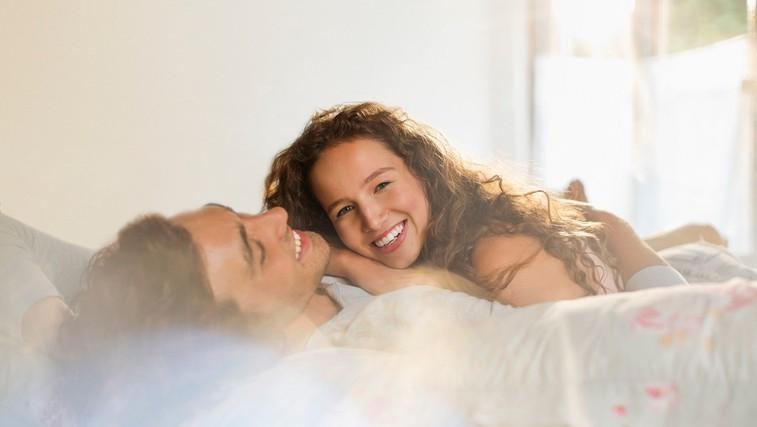 Dejanja in napotki, s katerimi ohranjate ljubezen do partnerja (foto: profimedia)