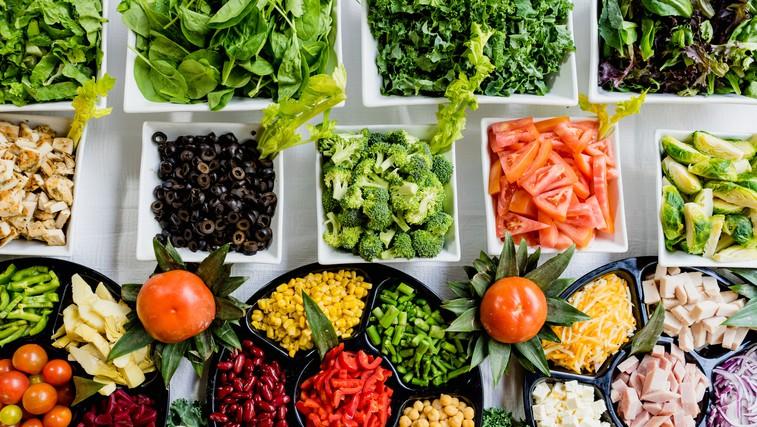 8 živil rastlinskega izvora, ki so bogata z beljakovinami (foto: unsplash)