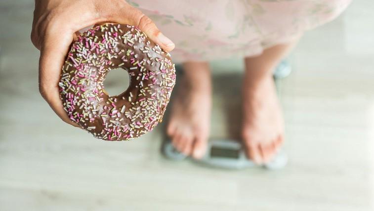 7 razlogov, zakaj ne izgubimo teže (foto: profimedia)