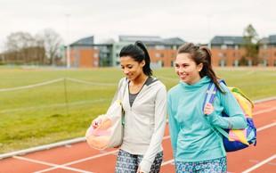 Kaj bi morali vedeti, če se prvič lotevate redne vadbe?