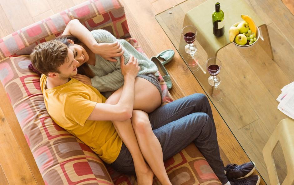 Ljubezenski izziv: Utrdita razmerje z majhnimi dejanji (foto: profimedia)