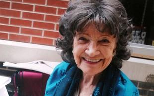 8 nasvetov 100-letne Tao Porchon-Lynch za srečno in polno življenje