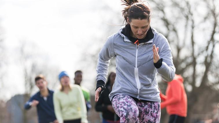 26 načinov, kako ostati motiviran za redno vadbo in zdrav življenjski slog (foto: Profimedia)