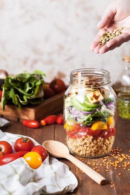 8 top nasvetov, preden greste na očiščevalno dieto