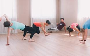 Tanergijin dan: Brezplačno preizkusite vadbe, ki vam bodo podarile lepše, gibljivejše in bolj zdravo telo