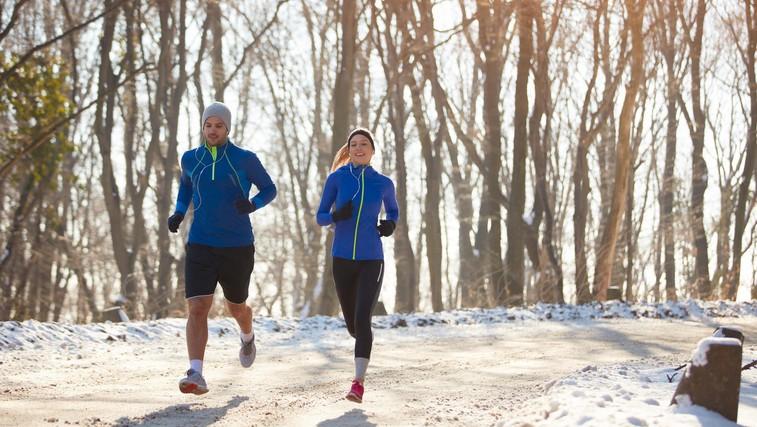 Postavljanje ciljev: Zdaj je odličen čas, da začnete s pripravami na tekaško sezono (foto: Profimedia)