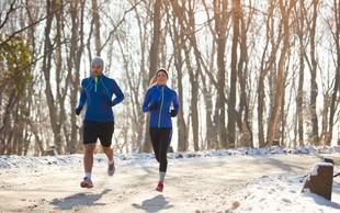 Postavljanje ciljev: Zdaj je odličen čas, da začnete s pripravami na tekaško sezono