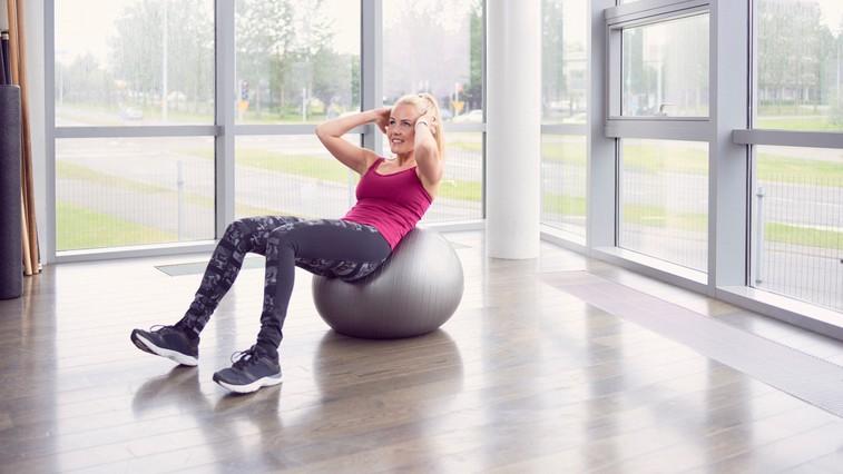 Kaj storiti, ko ne veste, kje bi se lotili vadbe? (foto: profimedia)