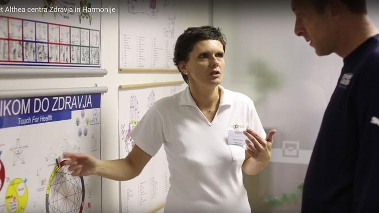 Althea – center zdravja in harmonije (video) (foto: Promocijsko gradivo)