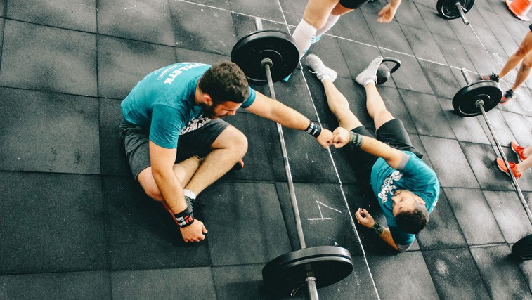 Izsledki raziskave pravijo, da bo tako vaša vadba postala bolj učinkovita (foto: Victor Freitas | Unsplash)