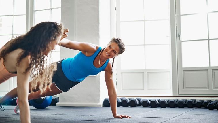 Kako pogosto oz. kako dolgo morate telovaditi, da boste dosegli rezultate? (In kako to pospešiti) (foto: Profimedia)