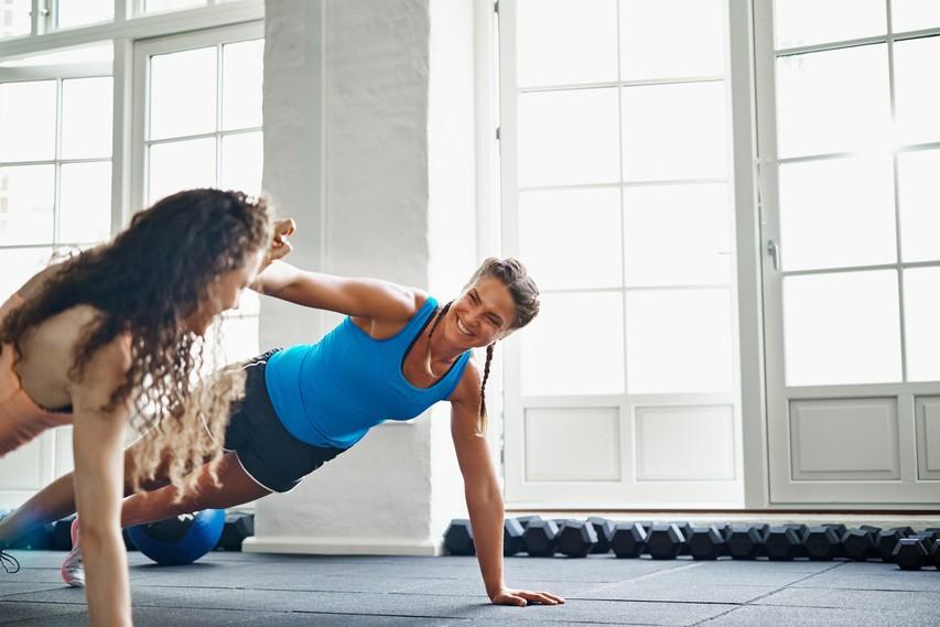 Kako pogosto oz. kako dolgo morate telovaditi, da boste dosegli rezultate? (In kako to pospešiti)