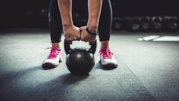 Katerih življenjskih lekcij vas nauči trening za moč? (foto: profimedia)