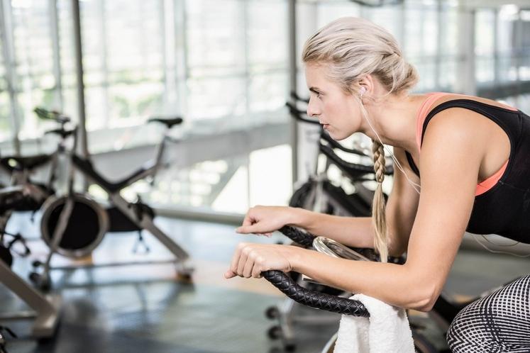 Nekateri znaki vam povedo, da bi lahko od vadbe imeli več, kot ste v resnici odnesli, oziroma da morda počnete …