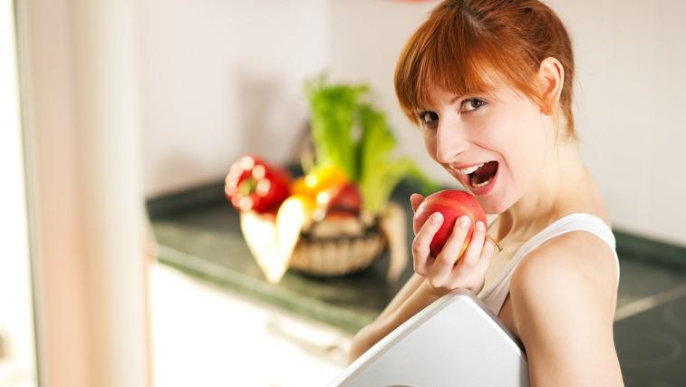 Kadar dieta predpisuje naslednje 3 stvari, se je nikar ne držite (foto: profimedia)