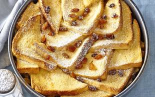 Kruhov narastek z jabolki