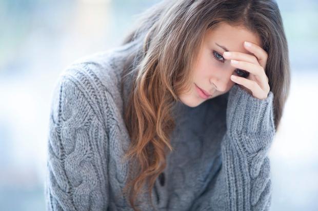 DEPRESIJA Obstaja več vrst depresije, a skoraj pri vseh je eden od simptomov pomanjkanje apetita. To vas lahko prav tako …