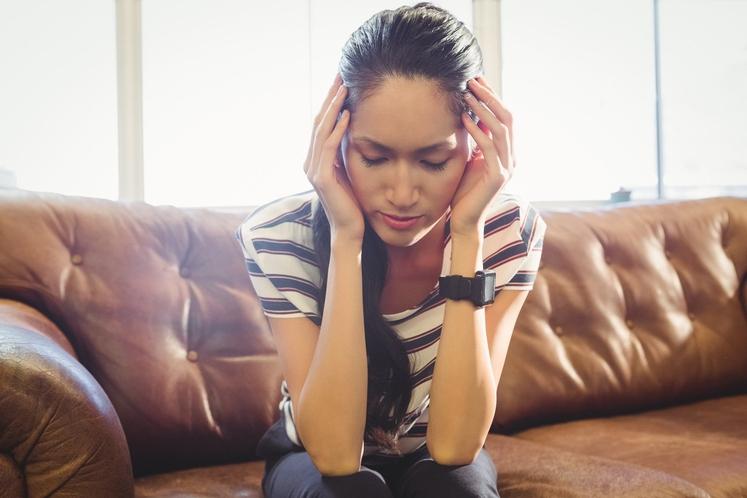 STRES Katerekoli vrste stres v službi, ob izgubi bližnjega ali ob travmatičnem dogodku, lahko vpliva na vaš apetit. Morda tega …