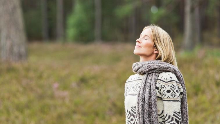 5 nasvetov za zdrava pljuča (foto: profimedia)