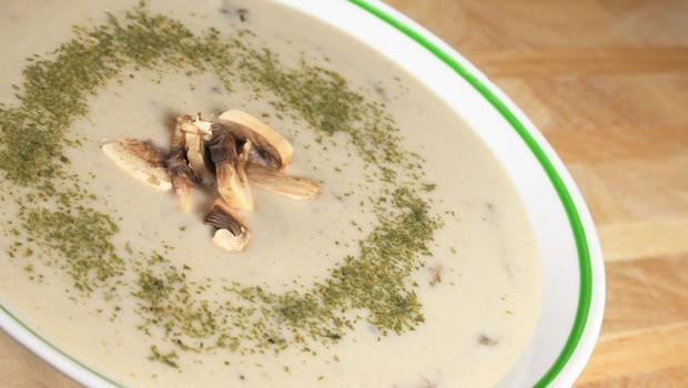 Gobova juha (foto: Profimedia)