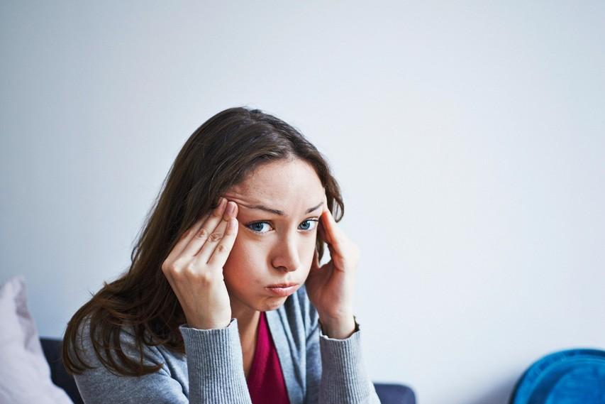 Nevrologi razkrivajo fantastičen trik, s katerim se boste glavobola rešili v le 60 sekundah