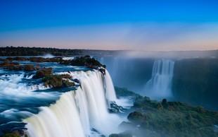 7 naravnih čudes Južne Amerike