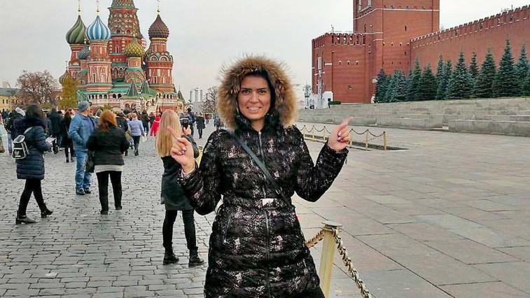 Nina Simić: Butična načrtovalka potovanj (foto: osebni arhiv)