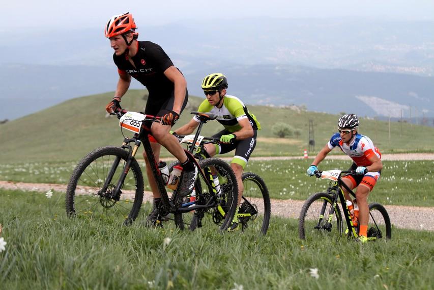 3. gorsko-kolesarski maraton MTB Slavnik - prijave so odprte!