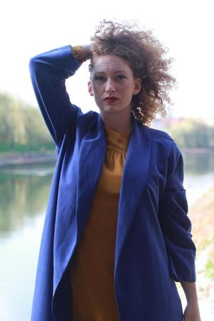 Marina Martensson: Pegasto, skodrano in karizmatično dekle