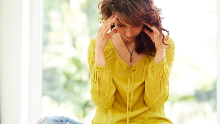 5 trikov, ki lahko olajšajo življenje z anksioznostjo (foto: profimedia)