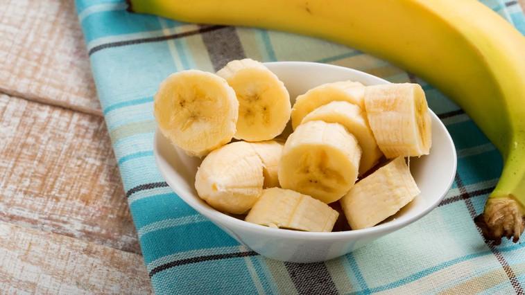 3 napake, ki jih delamo pri banani (foto: Shutterstock)